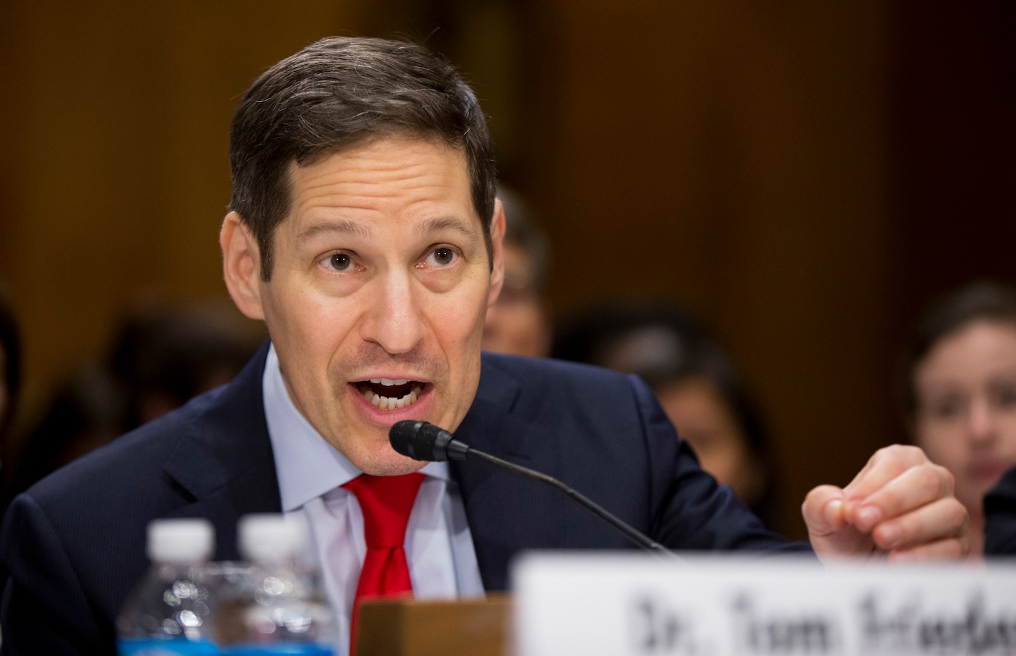 Analysis The Health 202 Its Not Hard To Imagine A Worse Pandemic Tom Frieden Says The Washington Post