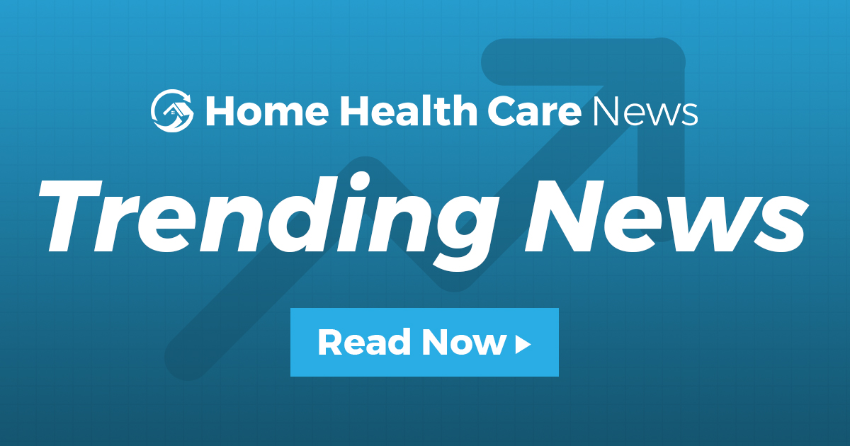 Cms Officials Reflect On The Home Health Value Based Purchasing Models Success Home Health Care News