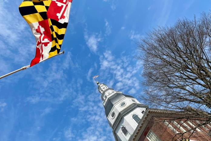 House Leaders Call For Extension Of Public Health Emergency While Counties Take New Precautions Maryland Matters Josh Kurtz