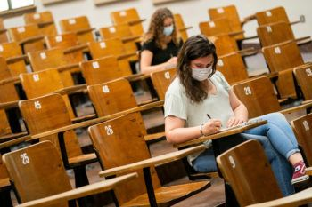 Researchers Studying Students Mental Health Response To Pandemic Texas Am University Today