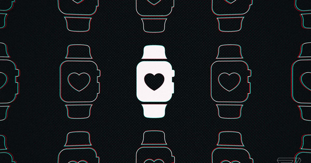 Smartwatch Induced Health Anxiety Led One Woman To Run 916 Ecgs In A Year The Verge