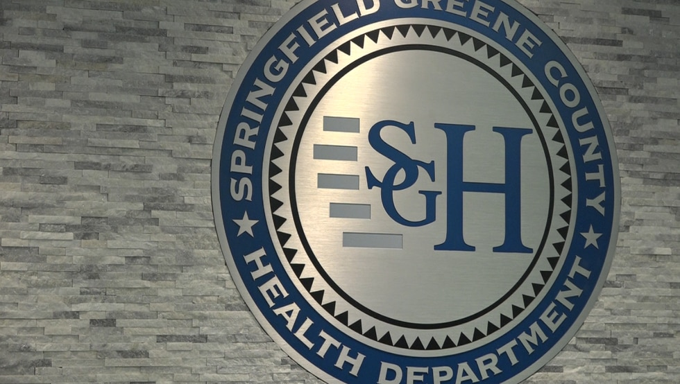 Springfield Greene Co Health Dept Reports Drop In New Covid 19 Cases New Infections At Lowest Levels Since June Ky3