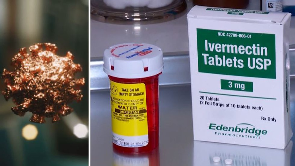 State Health Experts Lament Ivermectin Being Prescribed Despite No Evidence It Works Against Covid 19 Wlbt
