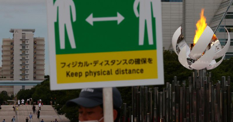 Top Japan Health Adviser Wants Stricter Covid 19 Measures For About Two Weeks Reuters