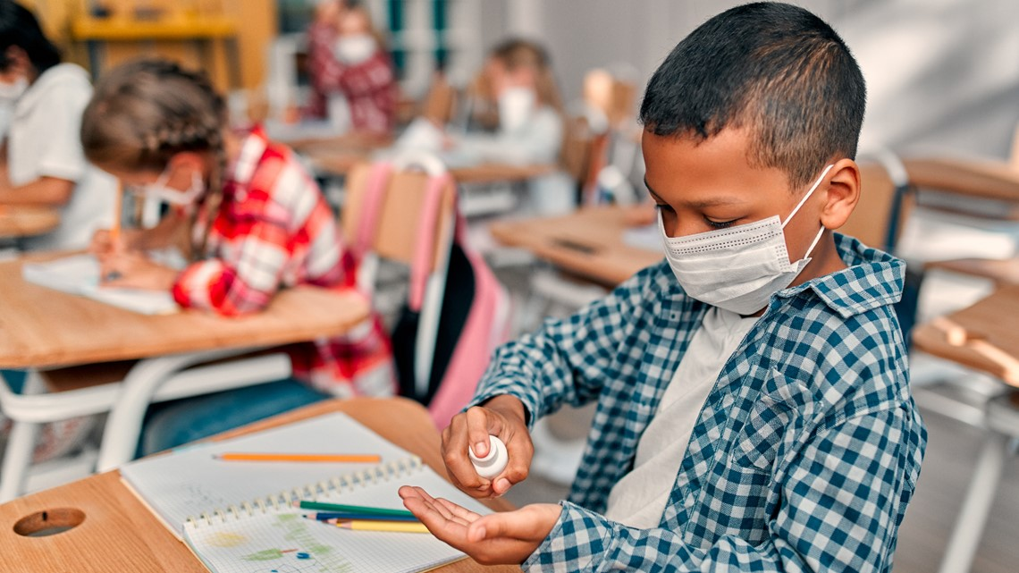 Tri County Health Department To Vote On Potential Mask Mandate 9news Com Kusa