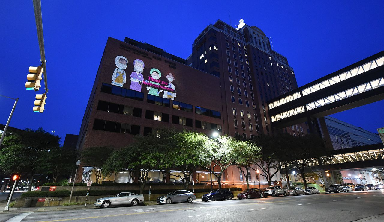 Uab Requires Healthcare Employees To Get Covid Vaccines Al Com